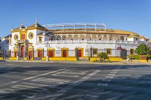 Севилья групповая экскурсия в Севилью с Коста дель Соль