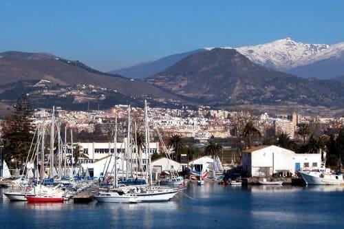 Мотриль экскурсия в Гранаду и провинцию Гранада с Коста дель Соль