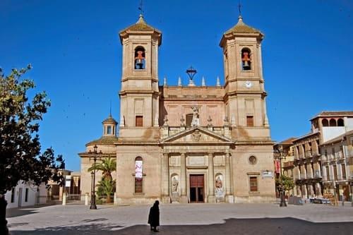 Гранада экскурсия в Гранаду и провинцию Гранада с Коста дель Соль