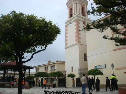 Эстепона Plaza de las flores