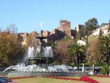 Экскурсия в Малаге