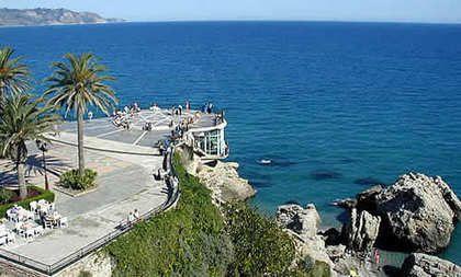 Отдых в Испании на Коста дель Соль Нерха