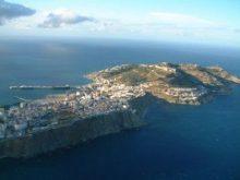 Экскурсионные туры из Испании с побережья Коста дель Соль в Северную Африку, Сеута.