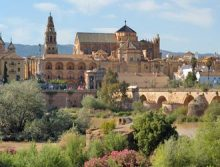 Малага Испания туры экскурсия в Кордобу