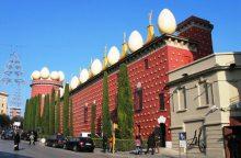 Музей Дали Фигерас
