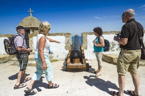 Индивидуальные экскурсии по Андалусии