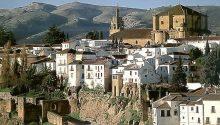 Ронда экскурсии по Андалусии