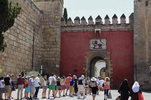 Экскурсии в Андалусии цены