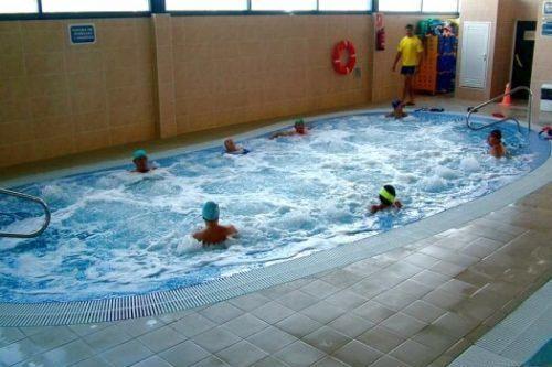 Спортивные сборы по плаванию Испания Коста дель Соль