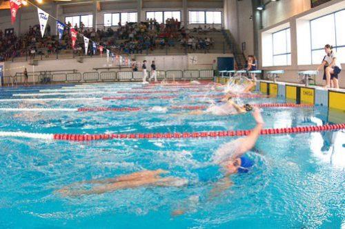 Спортивные сборы по плаванию Коста дель Соль