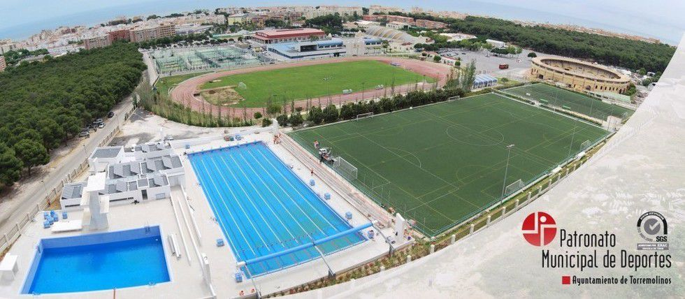 Спортивные сборы в Испании по футболу