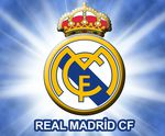 Логотип Реал Мадрид футбольный клуб Испании