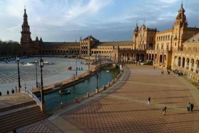 Экскурсия в Севилью из Марбельи
