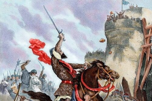 История Каталонии Средние века