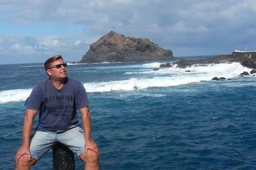 Гид по Коста дель Соль Алексей Головин