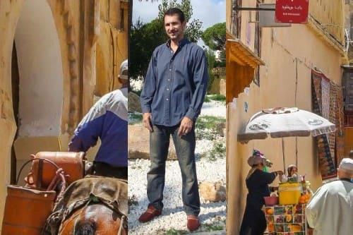 Гид в Танжере (Марокко) Игорь Барышев