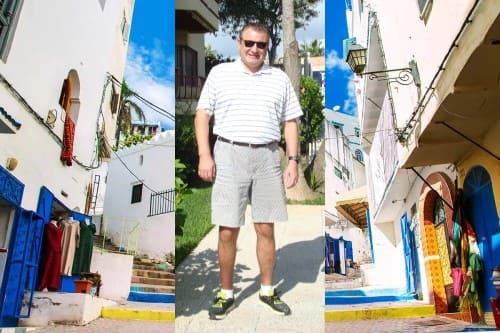 Гид в Танжере (Марокко) Андрей Кардаш