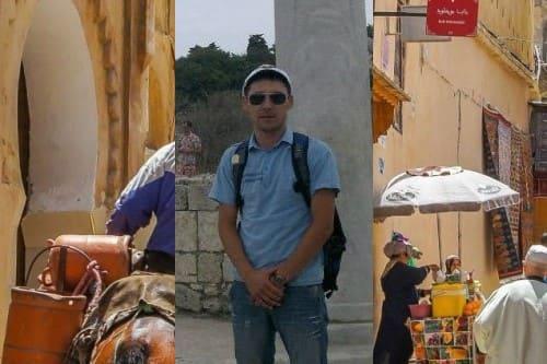 Гид в Танжере (Марокко) Игорь Одинцов