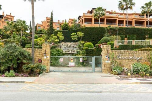 Аренда апартаментов на Коста дель Соль Benatlaya Benahavis