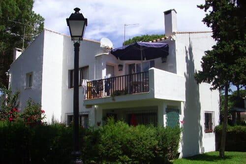 Аренда апартаментов на Коста дель Соль Эстепона Benamara
