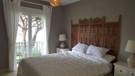 Аренда апартаментов на Коста дель Соль Эстепона El Presidente