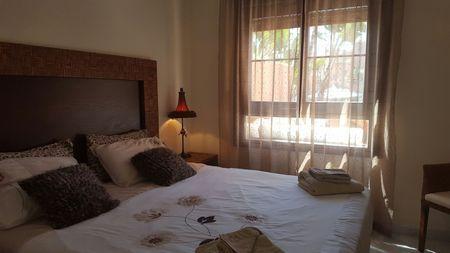 Аренда апартаментов на Коста дель Соль Hacienda del Sol