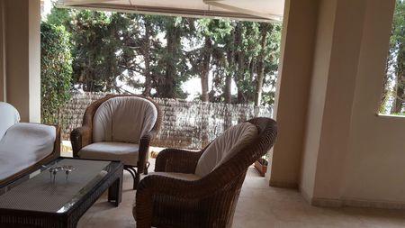 Аренда апартаментов на Коста дель Соль Марбелья Порт Банус La Medinа De Banus