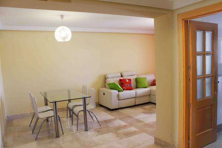 Аренда апартаментов на Коста дель Соль Marbella San Pedro Playa