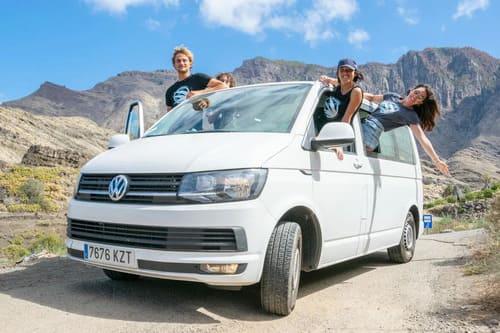 Расчет индивидуального экскурсионного тура в Испанию
