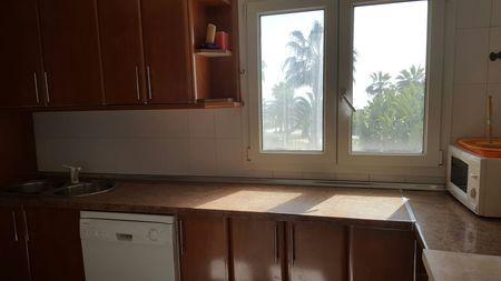 Аренда апартаментов на Коста дель Соль Марбелья Пуэрто Банус Playa Rocio