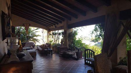 Аренда виллы на Коста дель Соль Benahavis Villa Paraiso Alto