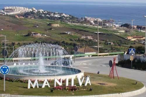 Отдых в Испании на Коста дель Соль Манильва
