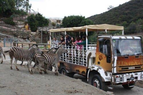 Отдых в Испании на Коста дель Соль Эстепона