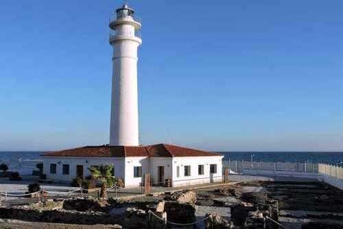 Отдых в Испании на Коста дель Соль Торрокс