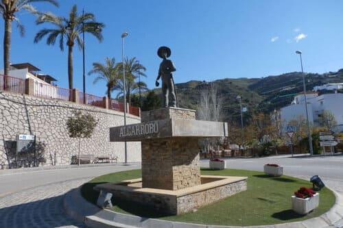 Отдых в Испании на Коста дель Соль в Альгарробо