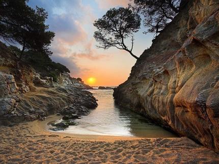 Отдых в Испании на Коста Дорада