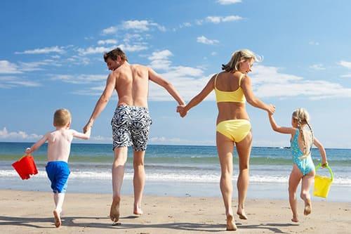 Отдых в Малаге на Коста дель Соль с детьми