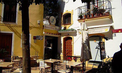 Рестораны Коста дель Соль Марбелья