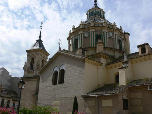 Индивидуальная экскурсия в Гранаду из Малаги
