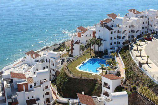 Апартаменты Fuerte Calaceit