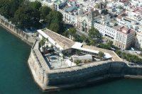 Кадис форт Канделария