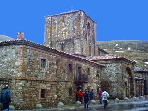 Гостиницы Испании постоялый двор