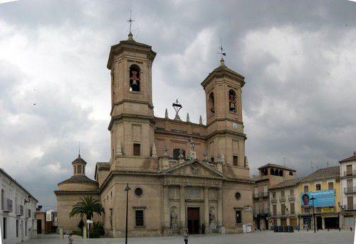 Гранада экскурсия в провинцию Гранада