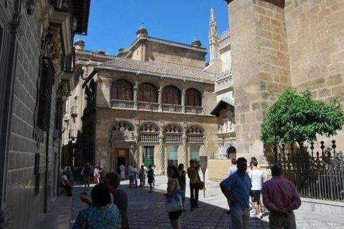 Групповая экскурсия в Гранаду из Марбельи