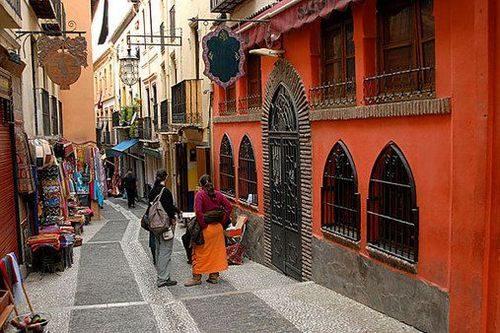 Экскурсия в Гранаду и Нерху из Марбельи