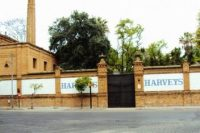 Херес де ла Фронтера бодега Харвейс