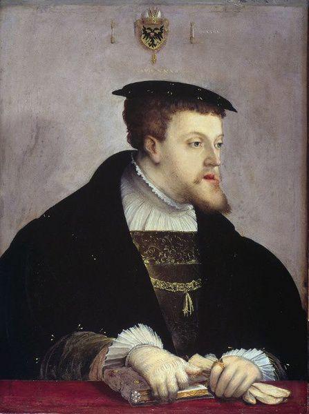Император Карлос I