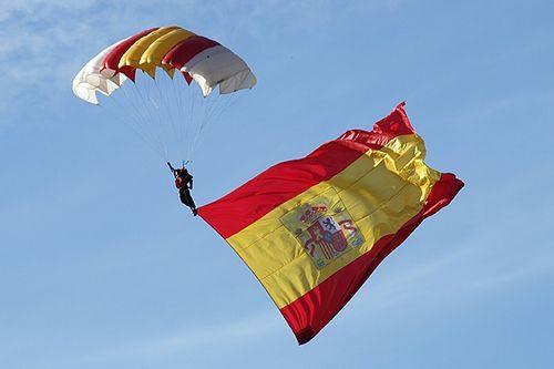 Национальный праздник Испании Испанидад