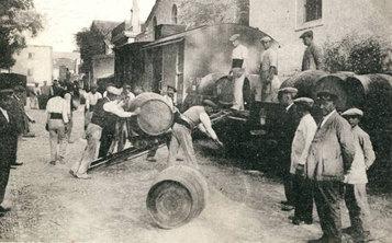 История Херес де ла Фронтера XIX век