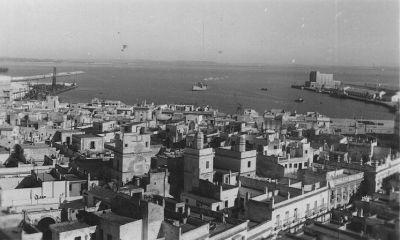 Кадис история Кадиса 1936 год